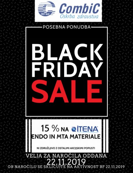 black friday objava 22.11.2019